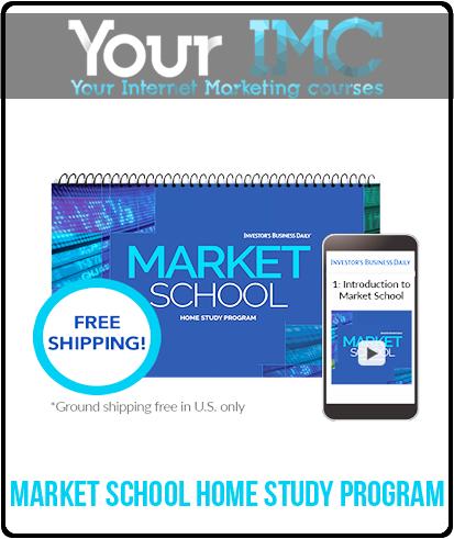 Market School Home Study Program