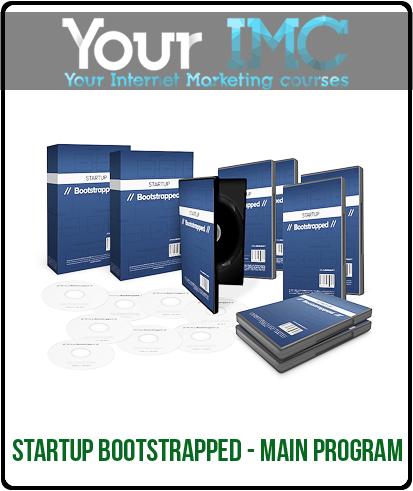 Startup Bootstrapped – Main Program