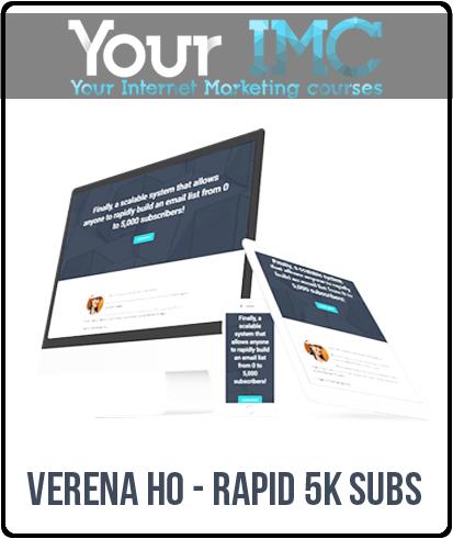 Verena Ho – Rapid 5K Subs