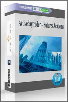 Activedaytrader – Futures Academy