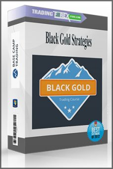 Black Gold Strategies