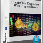 CryptoClass CryptoBoss With Cryptocurrency