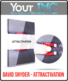 David Snyder – Attractivation