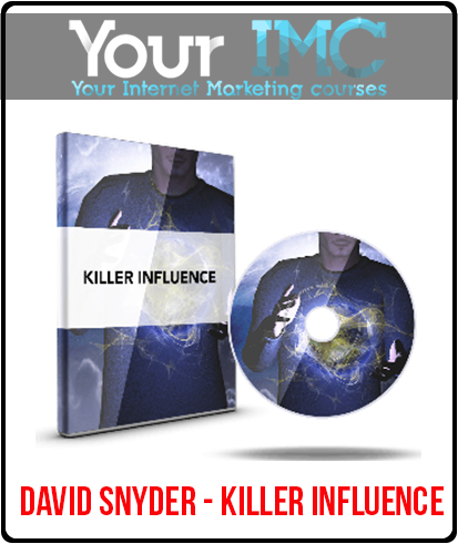 David Snyder – Killer Influence