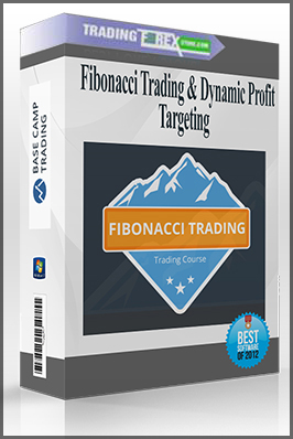 Fibonacci Trading & Dynamic Profit Targeting