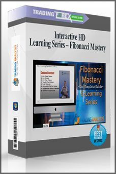 Interactive HD Learning Series – Fibonacci Mastery