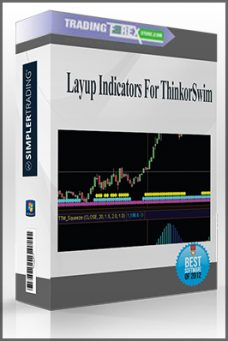 Layup Indicators For ThinkorSwim