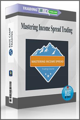 Mastering Income Spread Trading