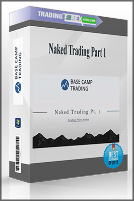 Naked Trading Part 1