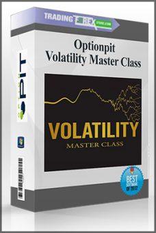 Optionpit – Volatility Master Class
