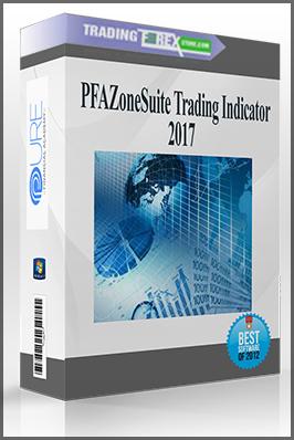 PFAZoneSuite Trading Indicator 2017