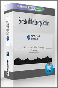 Secrets of the Energy Sector