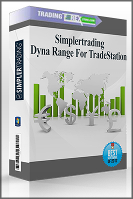 Simplertrading – Dyna Range For TradeStation
