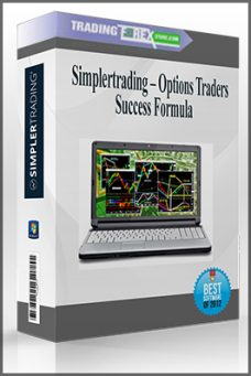 Simplertrading – Options Traders Success Formula