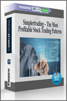 Simplertrading – The Most Profitable Stock Trading Patterns
