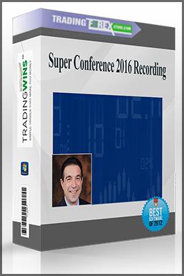 Super Conference 2016 Recording