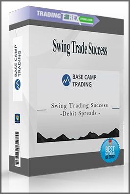 Swing Trade Success