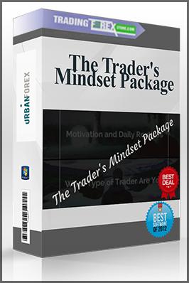 Urbanforex – The Trader's Mindset Package
