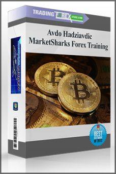 Avdo Hadziavdic – MarketSharks Forex Training
