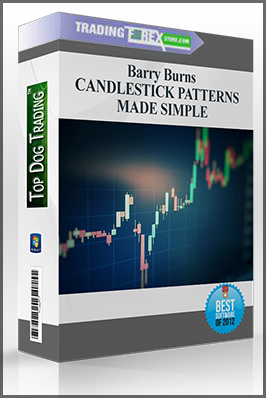 Barry Burns – CANDLESTICK PATTERNS MADE SIMPLE
