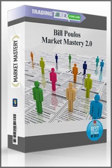 Bill Poulos – Market Mastery 2.0