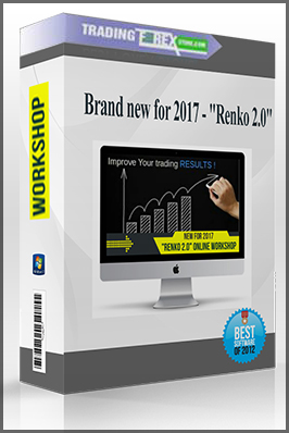 "Brand new for 2017 – ""Renko 2.0"""