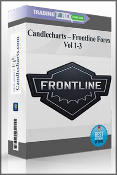 Candlecharts – Frontline Forex Vol 1-3