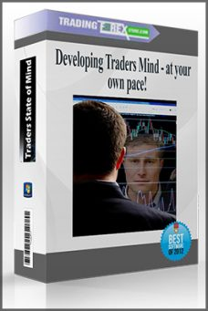 Developing Traders Mind – at your own pace!