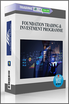 FOUNDATION TRADING & INVESTMENT PROGRAMME