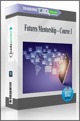 Futures Mentorship – Course 1