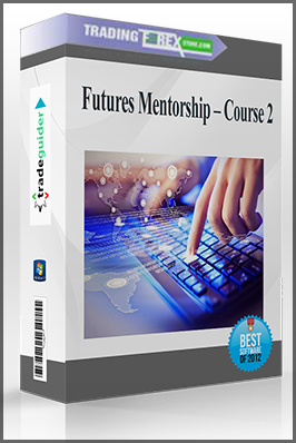 Futures Mentorship – Course 2