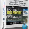 John Kepler – Spotting Big Money with Market Profile