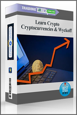 Learn Crypto – Cryptocurrencies & Wyckoff