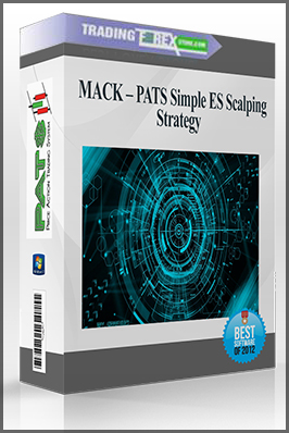 MACK – PATS Simple ES Scalping Strategy