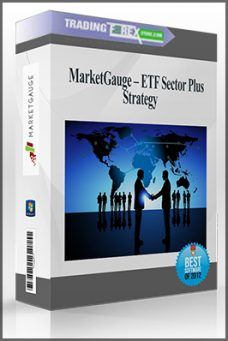 MarketGauge – ETF Sector Plus Strategy