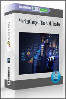 MarketGauge – The A.M. Trader