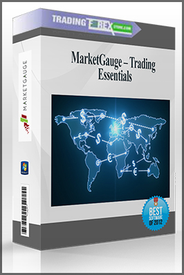 MarketGauge – Trading Essentials