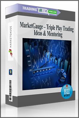 MarketGauge – Triple Play Trading Ideas & Mentoring