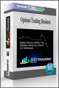 Options Trading Business
