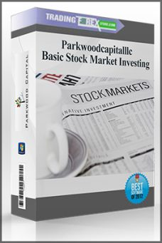 Parkwoodcapitalllc – Basic Stock Market Investing
