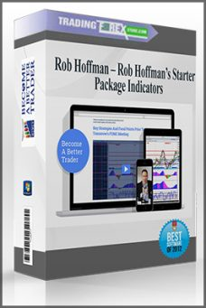 Rob Hoffman – Rob Hoffman's Starter Package Indicators
