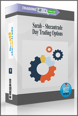 Sarah – Shecantrade – Day Trading Options