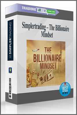Simplertrading – The Billionaire Mindset