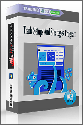 Trade Setups And Strategies Program