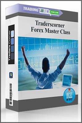 Traderscorner – Forex Master Class