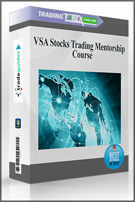 VSA Stocks Trading Mentorship Course