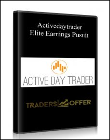 Activedaytrader – Elite Earnings Pusuit