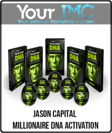 Jason Capital – Millionaire DNA Activation + 3 Upsell