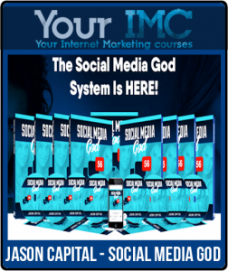 Jason Capital – Social Media God