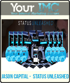 Jason Capital – Status Unleashed